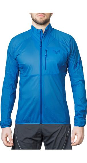 Dynafit Alpine Wind - Veste course à pied - bleu